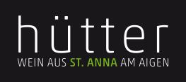 Hütter, Wein aus St. Anna am Aigen