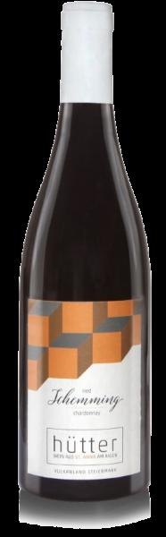 Ried Schemming Sauvignon blanc 2019